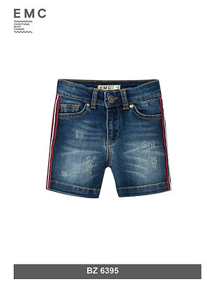Denim Shorts Bermuda Boys