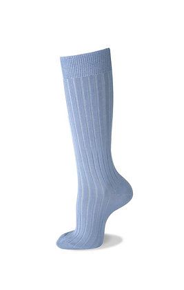 Carlomagno Boys High Thread Socks