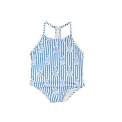 Miranda Girls' Swimsuit