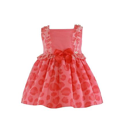 Miranda Girls' Dress