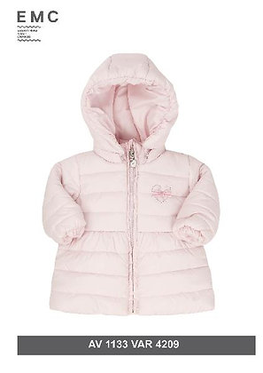 EMC Girls' Jacket