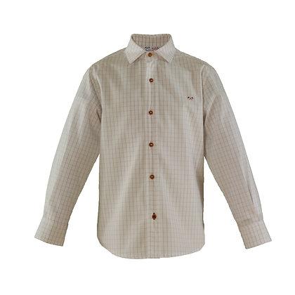 Miranda Nel Blu Boys' Shirt