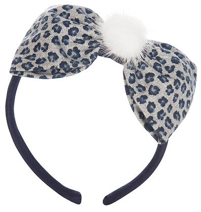 Balloon Chic Girls' Hairband