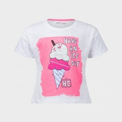 Minoti Girls Have an Ice Day T-Shirt