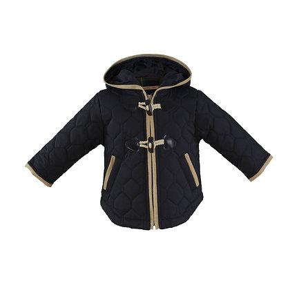 Miranda Nel Blu Baby Boys' Jacket