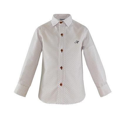 Miranda Boys' Shirt
