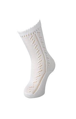 Carlomagno Baby Thread Socks