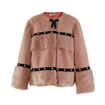 Miranda Girls' Jacket