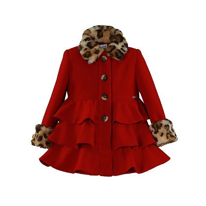 Miranda Girls' Coat