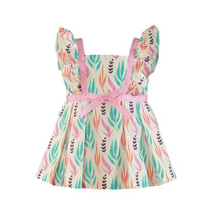 Miranda Baby Girls' Dress