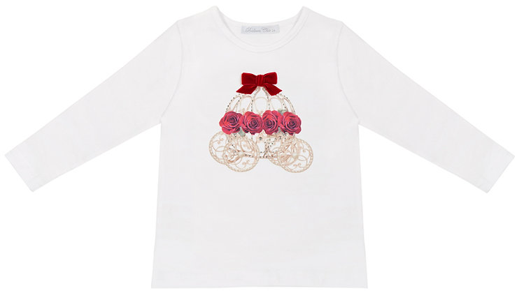 Balloon Chic Girls' Set