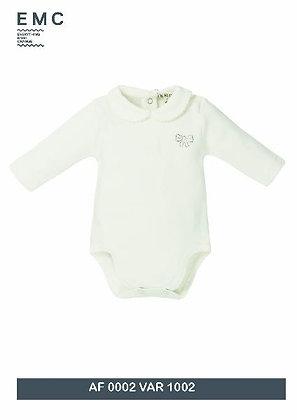 EMC Baby girls' bodysuit