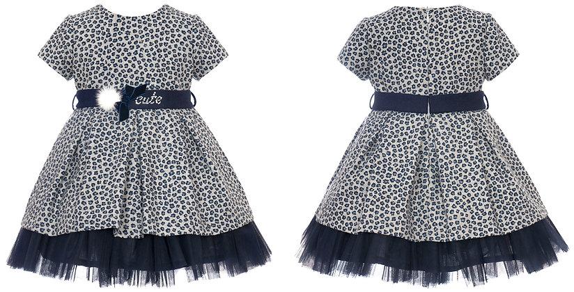 Balloon Chic Girls' Dress