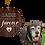 Thumbnail: Memorial Pet Ornament