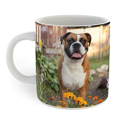 Pet Memorial Mugs