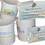 Thumbnail: White Ceramic Sublimation Mug, 11 oz