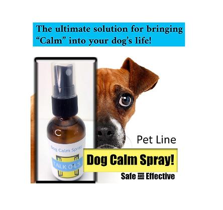Dog Calm Spray