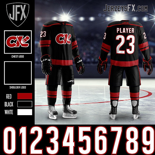 TEAM CK JERSEY by JerzeyFX