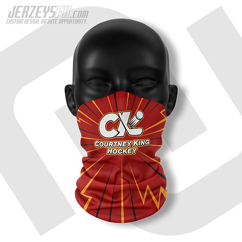 CK Hockey Gaiter