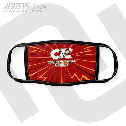 CK Hockey Mask