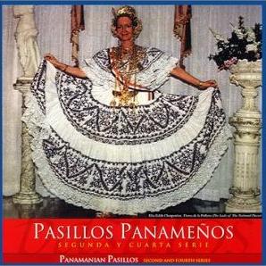 Pasillos Panamenos Segunda y Cuarta Series