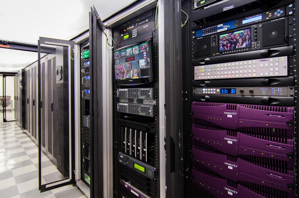Video Data Center