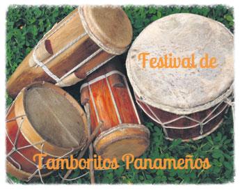 Festival de Tamboritos Panameños
