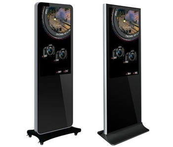 Stand Alone Digital Signage Parcial