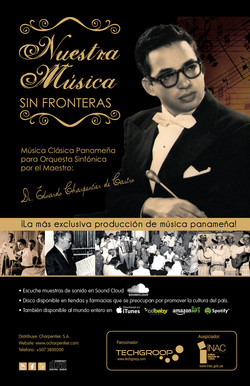 CD - Nuestra Música sin Fronteras I