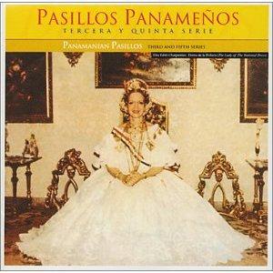 Pasillos Panameños Tercera y Quinta Series