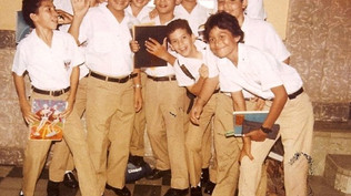 """Experiencias de un Emprendedor de Panama - Parte 1: """"Ideas Primarias desde la Escuela y el Hogar""""..."""