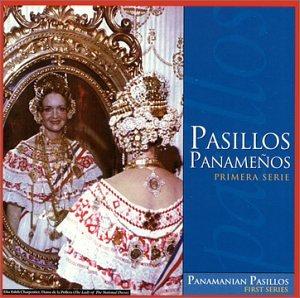Pasillos Panameños Primera Serie