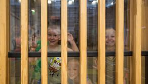 Jótékonysági gyereknap a Segítő Angyalokkal