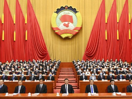 China's Two sessions, Multiple Decisions