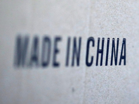 Why boycotting Chinese products is not the same as being 'vocal about local'
