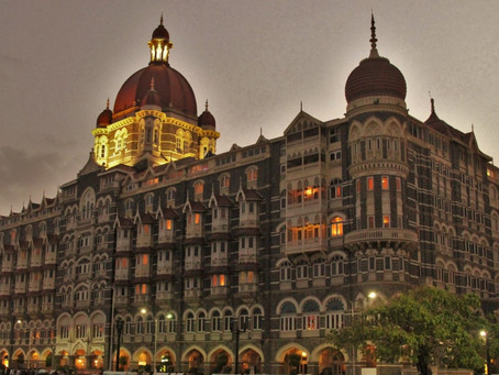 10 Years Later: The 26/11 Attacks