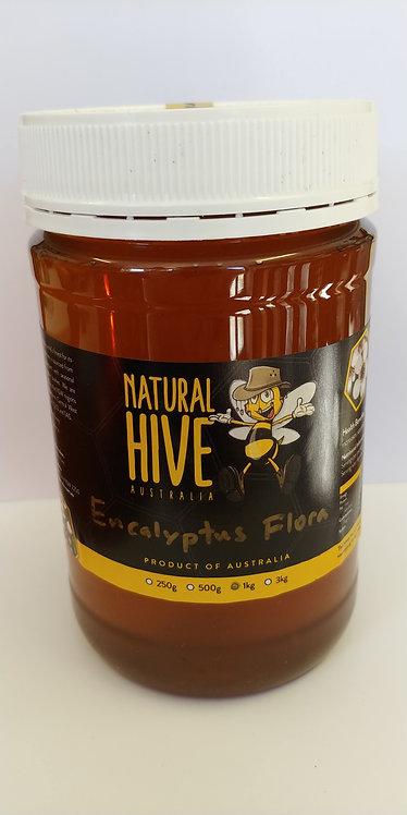 Honey eucalyptus flora 1kg