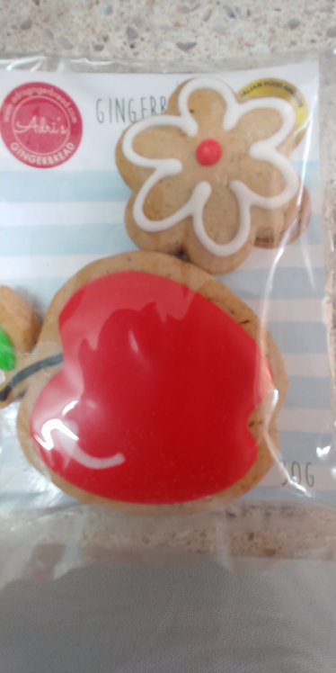 Adri's gingerbread Apple