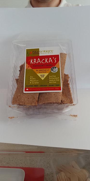 Kracka's