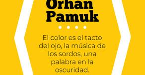 Frases - Orhan Pamuk