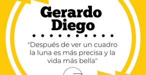 Frases - Gerardo Diego