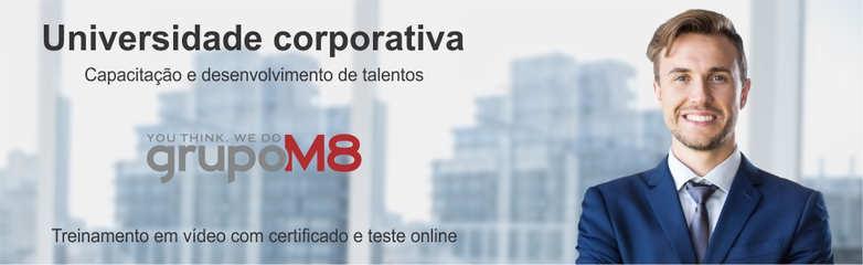 Grupo M8
