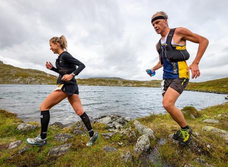 Foto og film fra Oppdal Fjellmaraton 2019