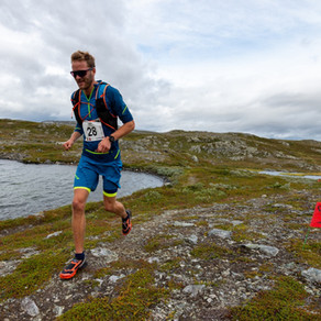 800 deltakere får oppleve årets Oppdal fjellmaraton