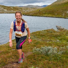 Er Oppdal fjellmaraton ditt 2021-mål?