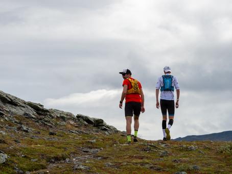 Oppdal Fjellmaraton og Covid-19