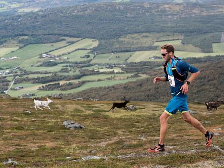 Slik får du formtopp til Oppdal fjellmaraton