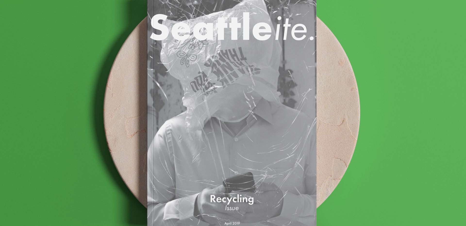 Seattleite Publication