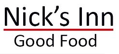 Nick's Inn Good Food