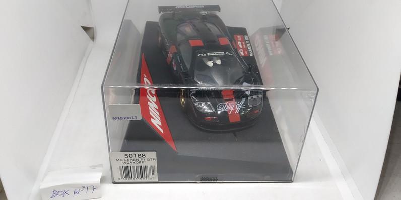 "MC LAREN F1 GTR ""DAY OFF""NREF.50188 NINCO"